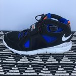 efb5f0352 Nike Lebron 7 BHM sz.7 Good condition Check all SHIPPING AND - Depop
