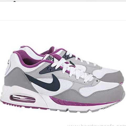 ac0374adc6a9 ... BRAND NEW WITH BOX WOMENS NIKE AIR MAX CORRELATE RRP NOW - Depop ...