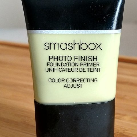 Smashbox Photo Finish Color Correcting Foundation Primer Depop