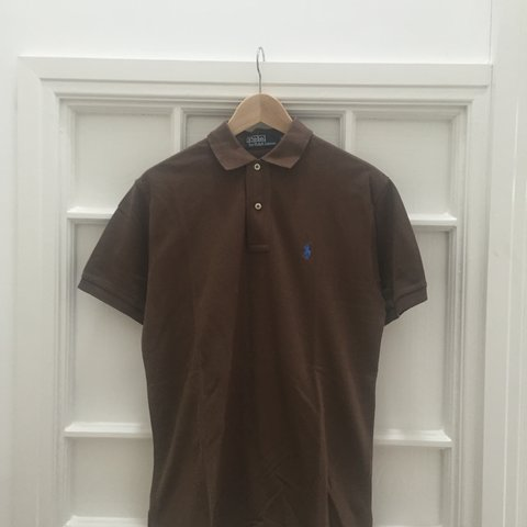 0c8eacd08 @maxharcombe. 3 years ago. Liverpool, Merseyside, UK. Men's Polo by Ralph  Lauren Polo Shirt. Size Small Men's. Good Condition.