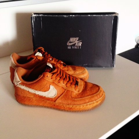 separation shoes a6403 7aa21  myhousestore. 4 years ago. 84080 Coperchia SA, Italy. NIKE AIR FORCE 1 LOW  QS SAVAGE BEAST