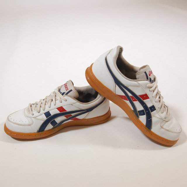 Vintage Asics Trainers - Womens US Size