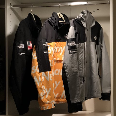 90afce4a518b MY COLLECTION  hype  hypebeast  supreme  bape  streetwear - Depop