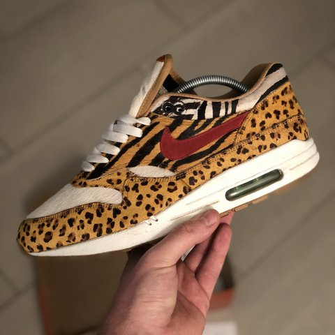cheap for discount fb976 d6834 nike air max 1 atmos supreme