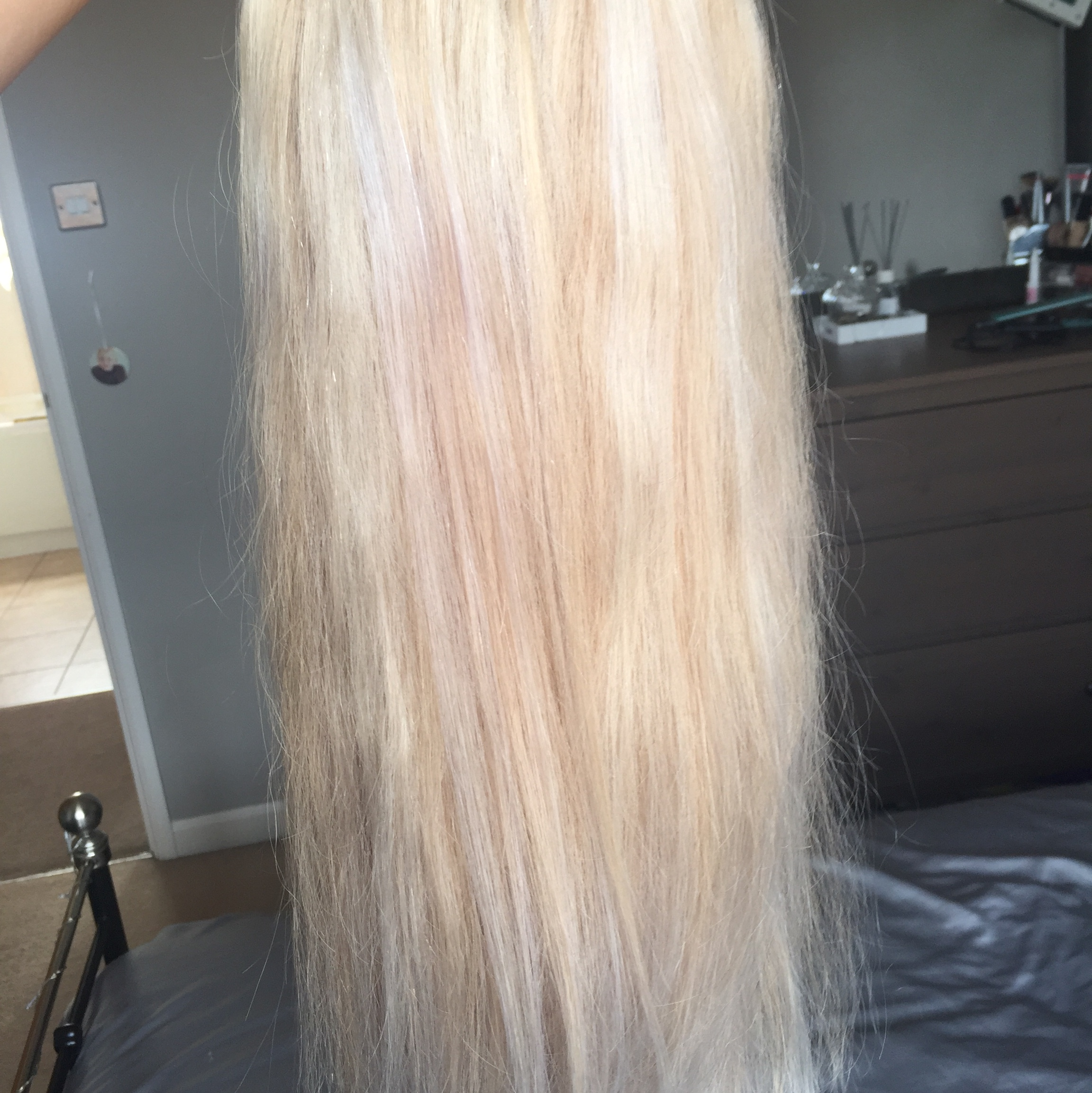 Beauty Works Double Hair Set Clip In Extensions In Depop
