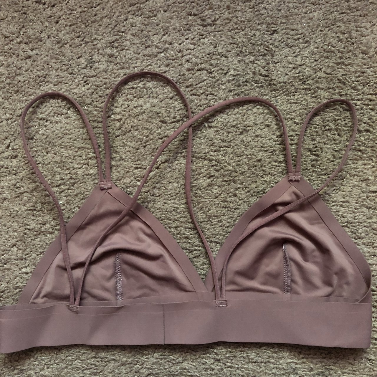9564a6eb3f2928  aylexa. 7 months ago. United States. Super cute pink bralette by Out From  ...