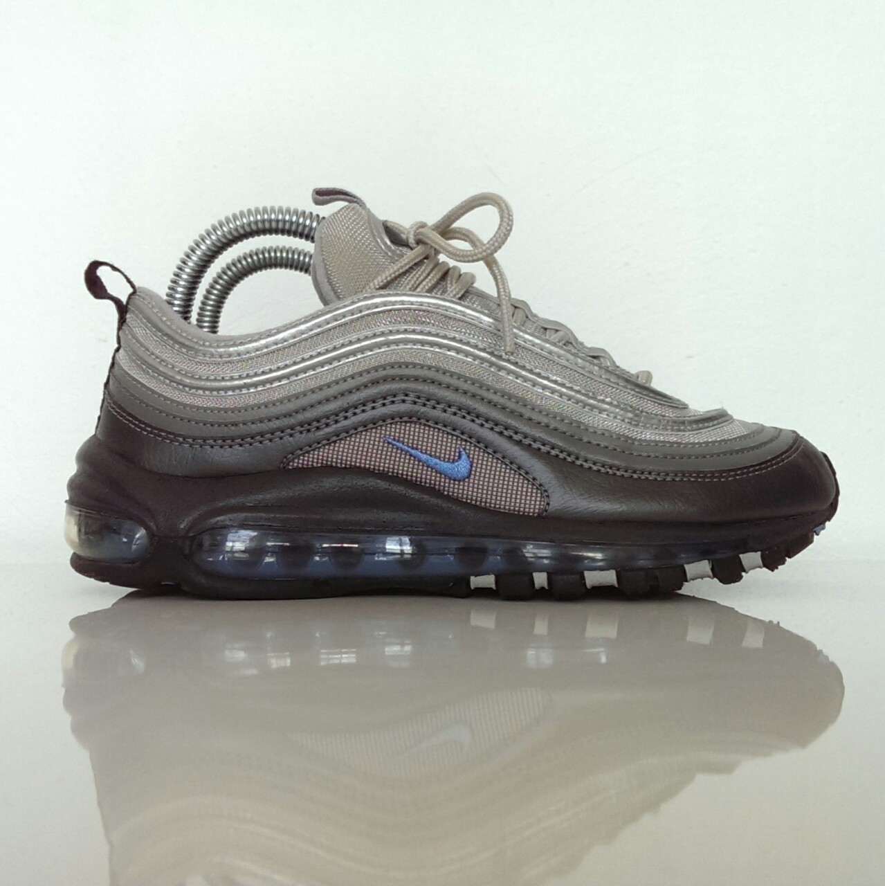 NIKE AIR MAX 97 LIMITED EDITION SIZE Depop