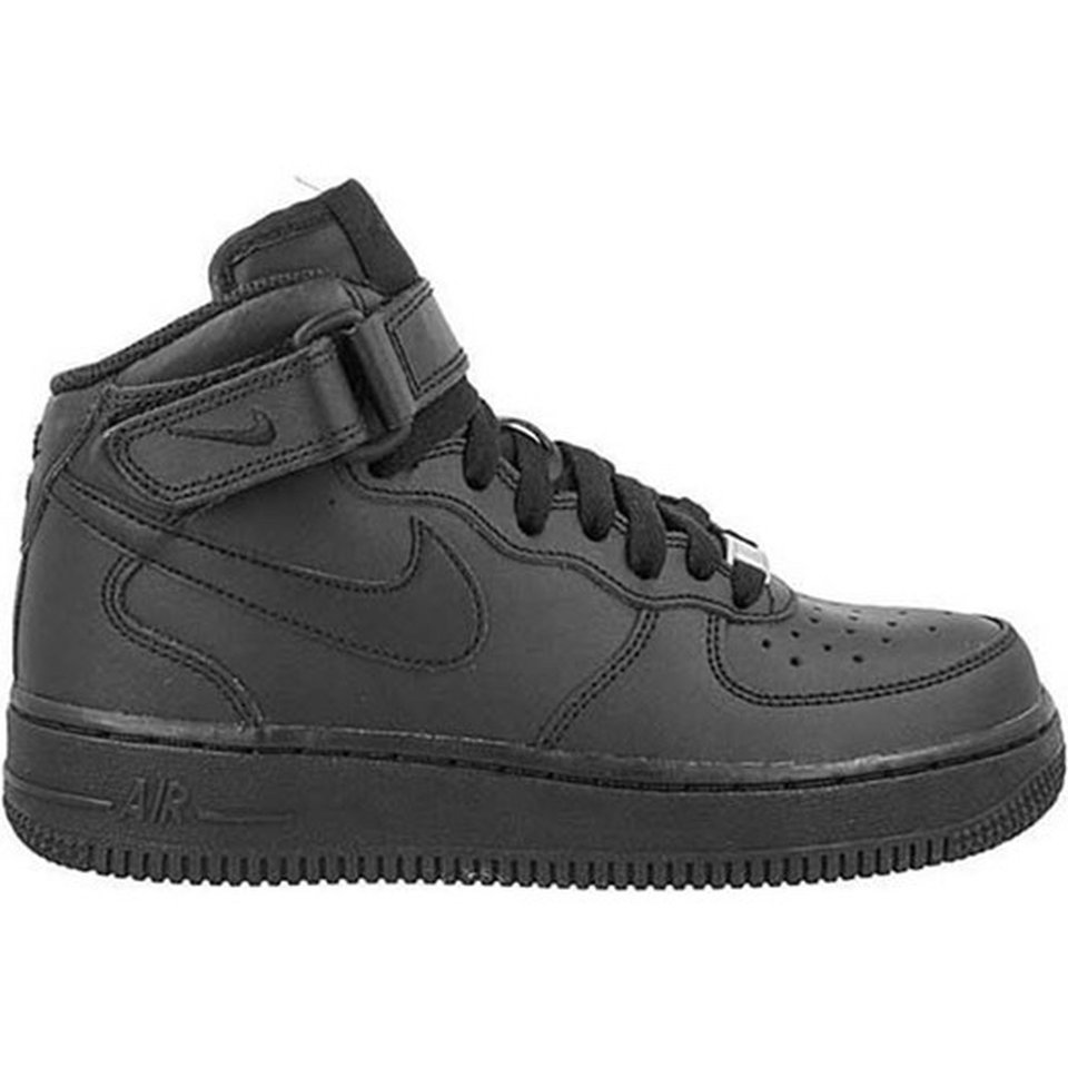 air force nike nere alte