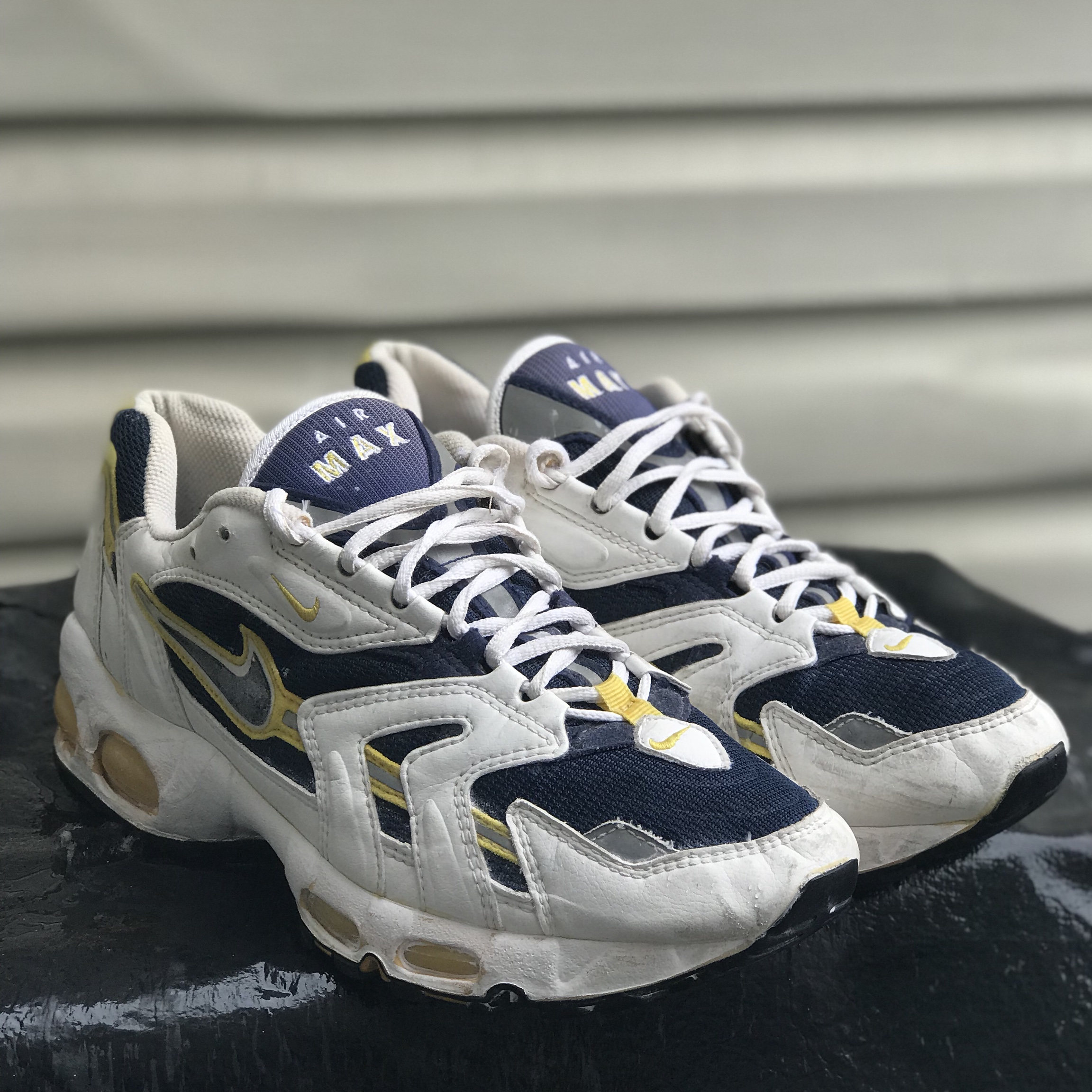 the best attitude 70185 03a9e  gemzjersey. last year. United States. OG VINTAGE PAIR OF NIKE AIR MAX 96   ...