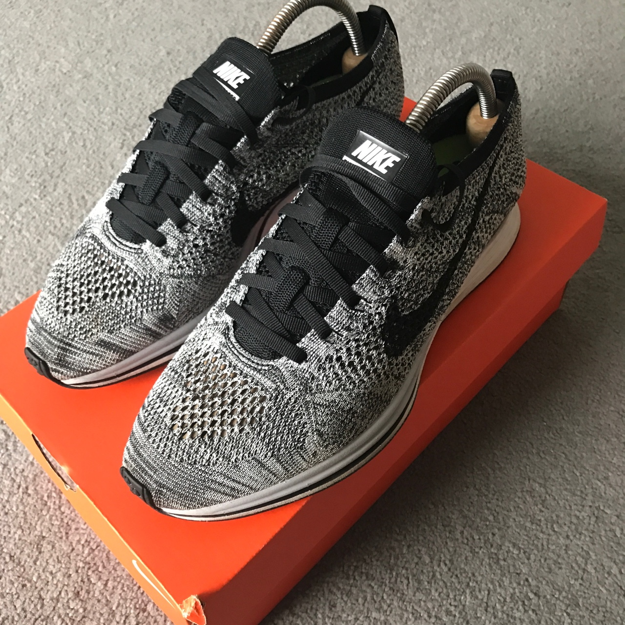 Nike Flyknit Racer limited edition