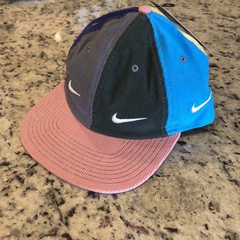 b223d53216a Nike Sean Wotherspoon Corduroy Hat condition  10 10