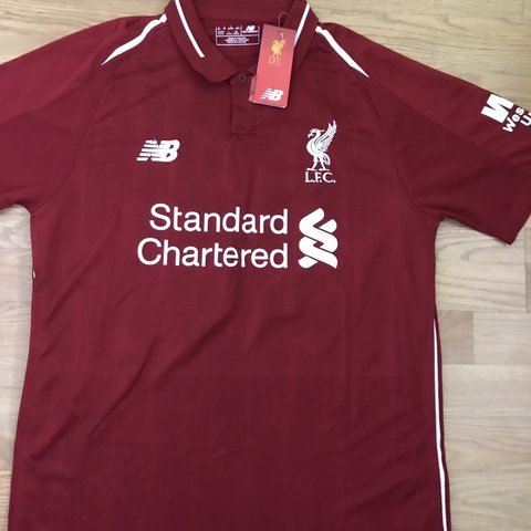 d5427d9105d @juangomez2312. 3 days ago. Miami, United States. Liverpool M. Salah #11 18/19  Jersey. Really good and cool ...
