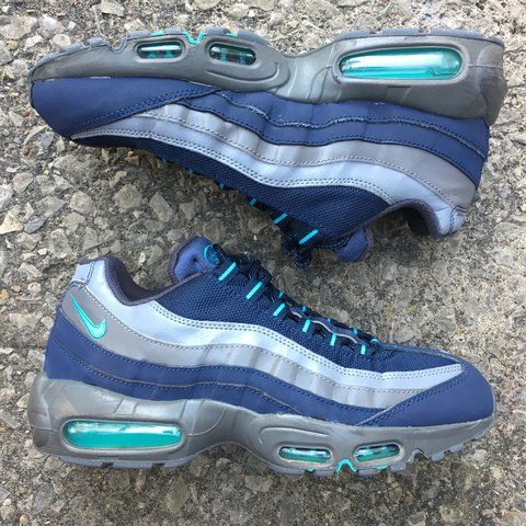 100% authentic 1867c 836d9  phillipcooke. 2 years ago. Manchester, UK. ➖ SELLING ➖ 🦋 Nike Air Max 95  SI Obsidian 🌪 2014 JD Sports ...