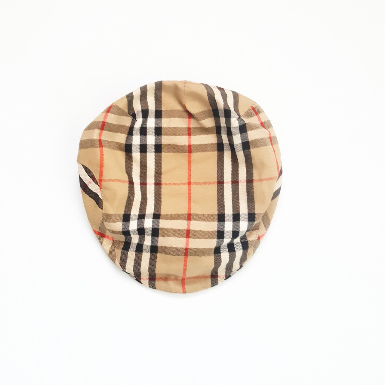 Vintage Burberry Flat cap. Look a right geezer in condition - Depop 2e5f5e03824