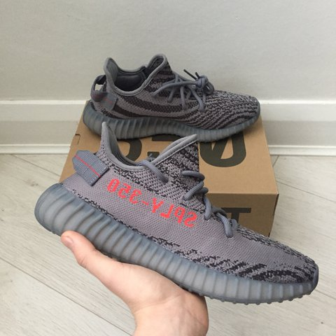 9a5f823c21859 Yeezy Boost 350 V2 Beluga 2.0 Condition  Brand new