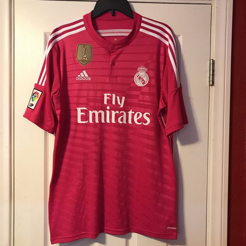 022f03c9a @oz_08. last year. Ontario, United States. Real Madrid adidas Soccer Jersey