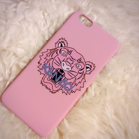 kenzo iphone 6 plus case