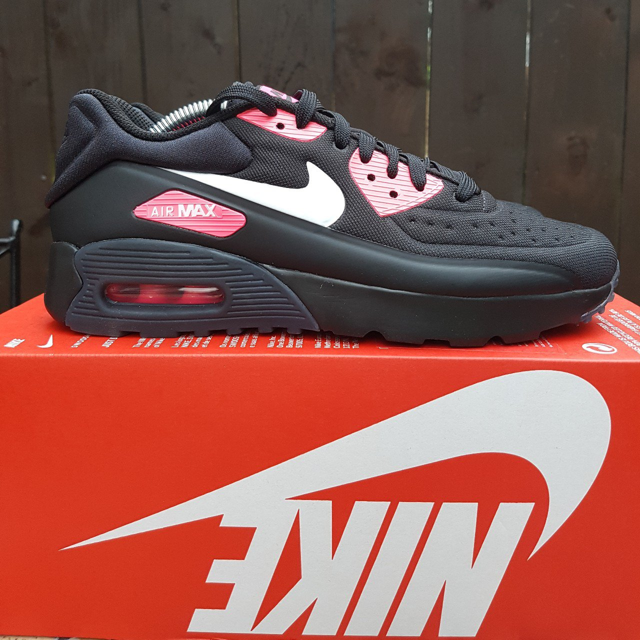 official photos a7ea6 ca9ad  kgstr4iners. 2 years ago. Tyne and Wear, United Kingdom. BRAND NEW!!  WOMEN S  GIRLS NIKE AIR MAX 90 ...