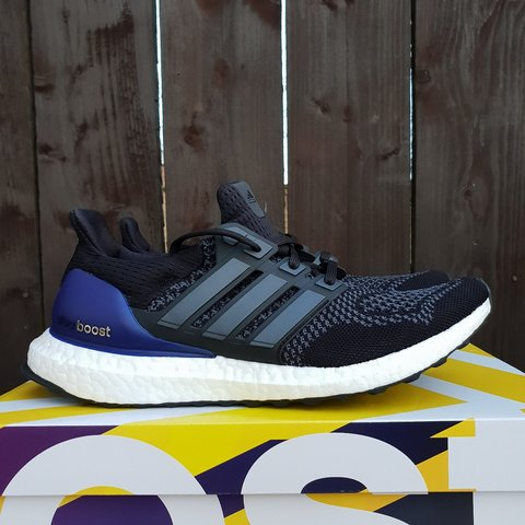 9a307252f2b0f ADIDAS ULTRA BOOST 1.0 OG restock SIZE 7.5 UK ONLY  boost - Depop