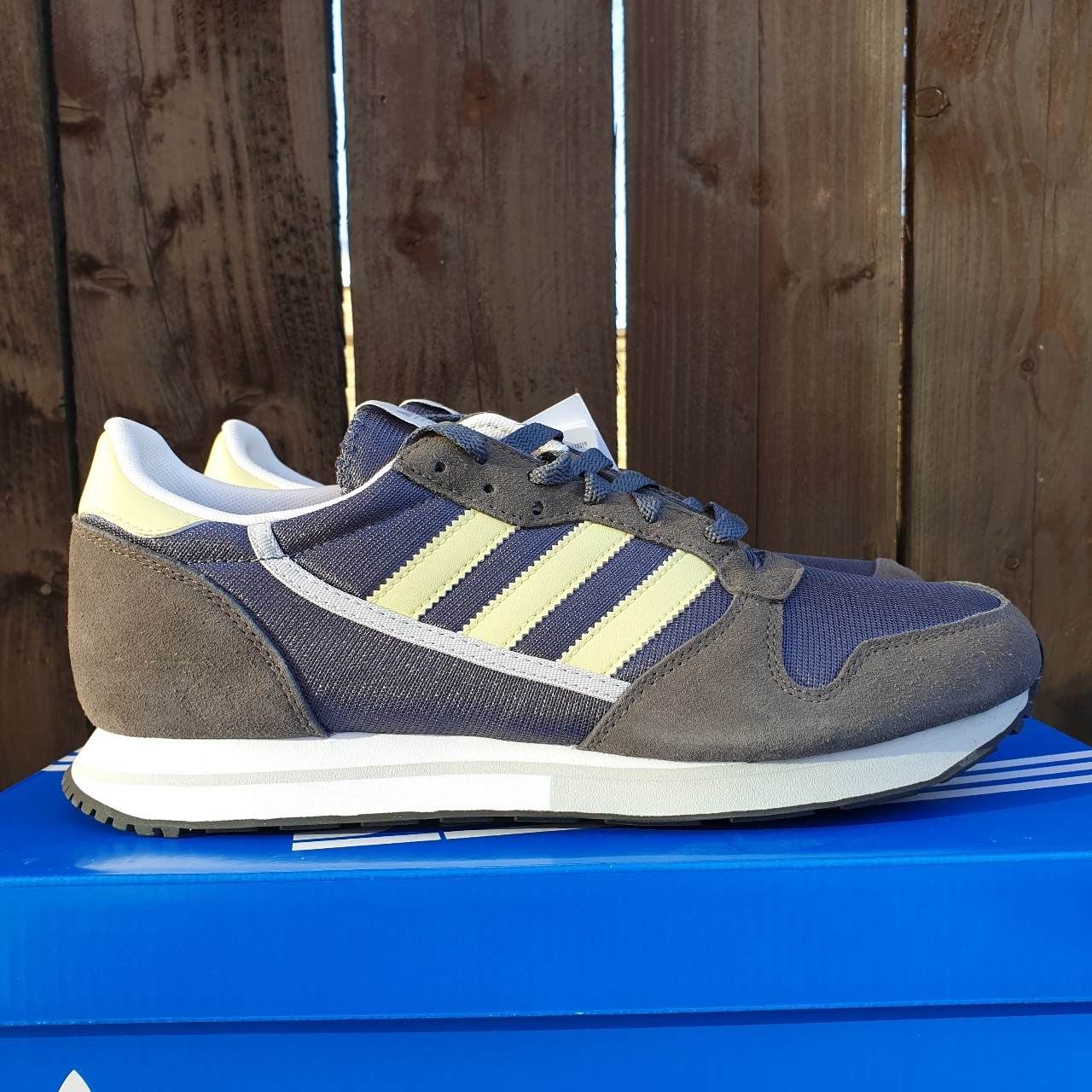 hot sale online add2d bbcf0 Adidas ZX 280 SPZL Fully boxed with tags Free UK... - Depop