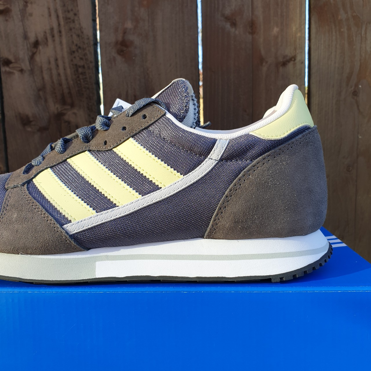 hot sale online e4573 c487b Adidas ZX 280 SPZL Fully boxed with tags Free UK... - Depop