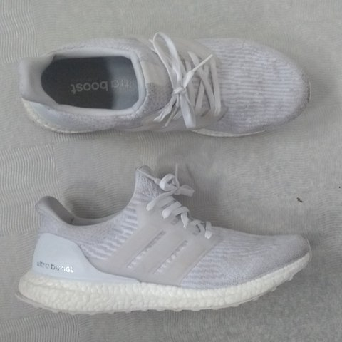 8e5fd68d67191 ❗Adidas Ultra Boost 3.0❗ STEAL 9 10 condition no faults of