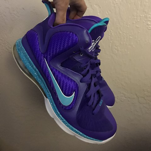check out ec1a4 94c14  br111. 2 years ago. Saint Petersburg, United States. LEBRON 9 - SUMMIT  LAKE HORNETS ...