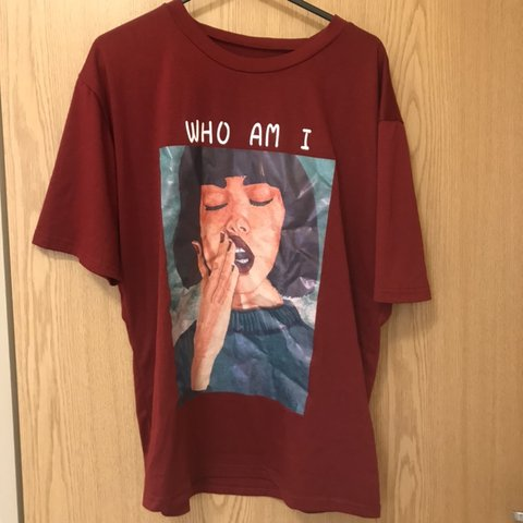 70e28353f @courtnieeoc. 2 months ago. Bournemouth, United Kingdom. SheIn graphic tee. Size  M would fit anywhere between 8-12 ...