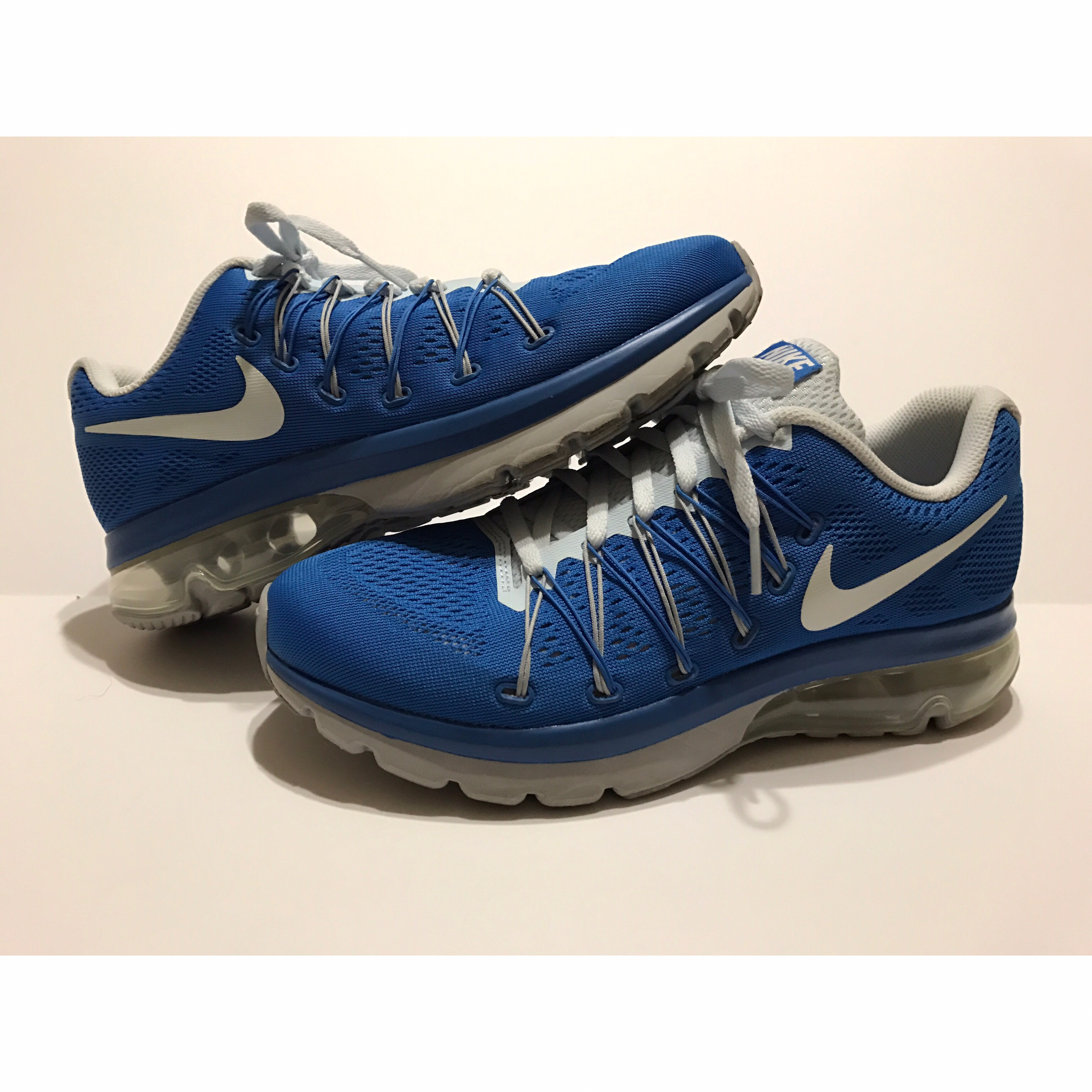 outlet store c4cbd 3b458 Nike Air Max Excellerate 5 Womens Shoes 852693-400 ...