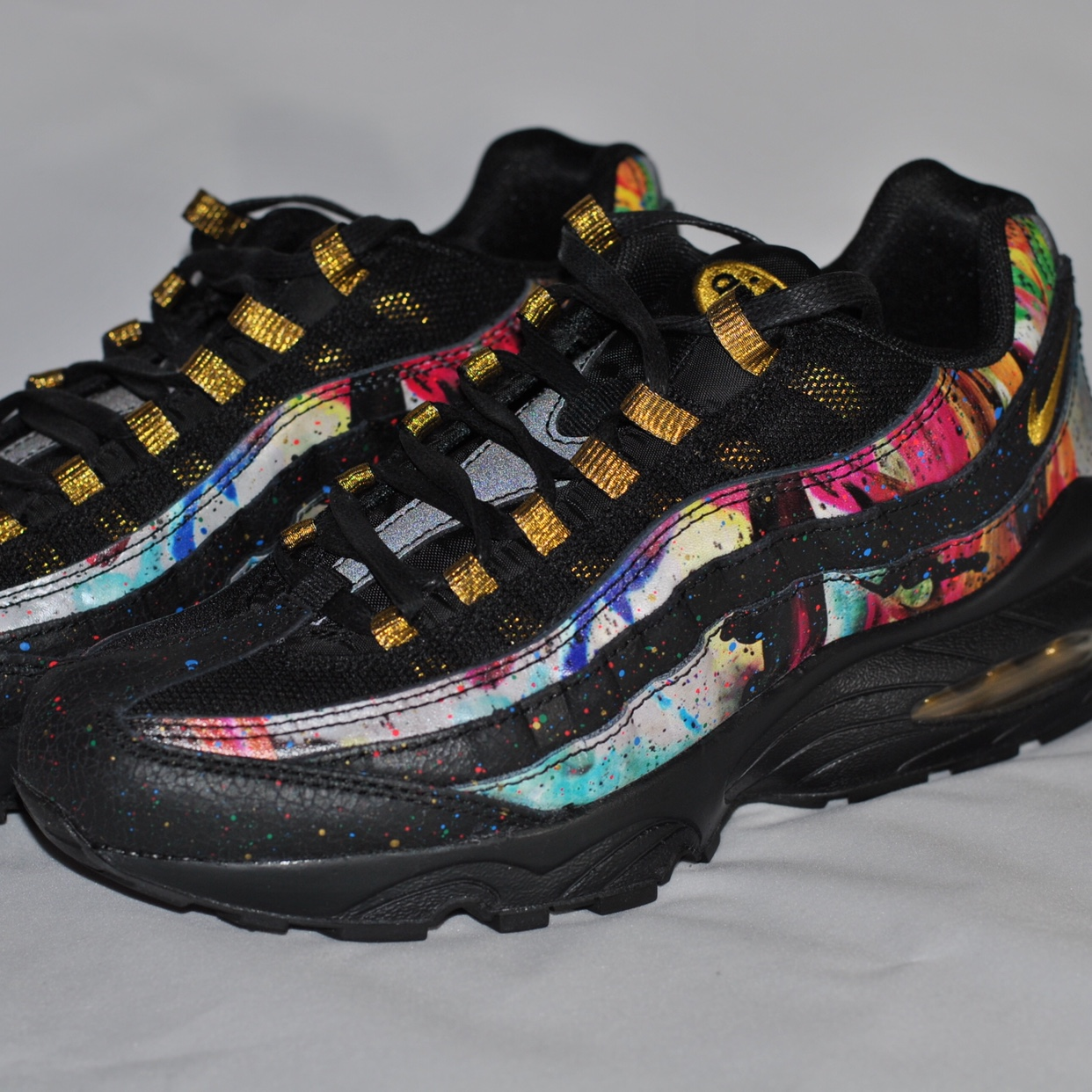 another chance 672eb cf4c3 NEW* Nike Air Max 95