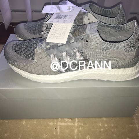 0e29f7b0a Adidas EQT King Push (PUSHA T) LIMITED EDITION SOLD OUT See - Depop