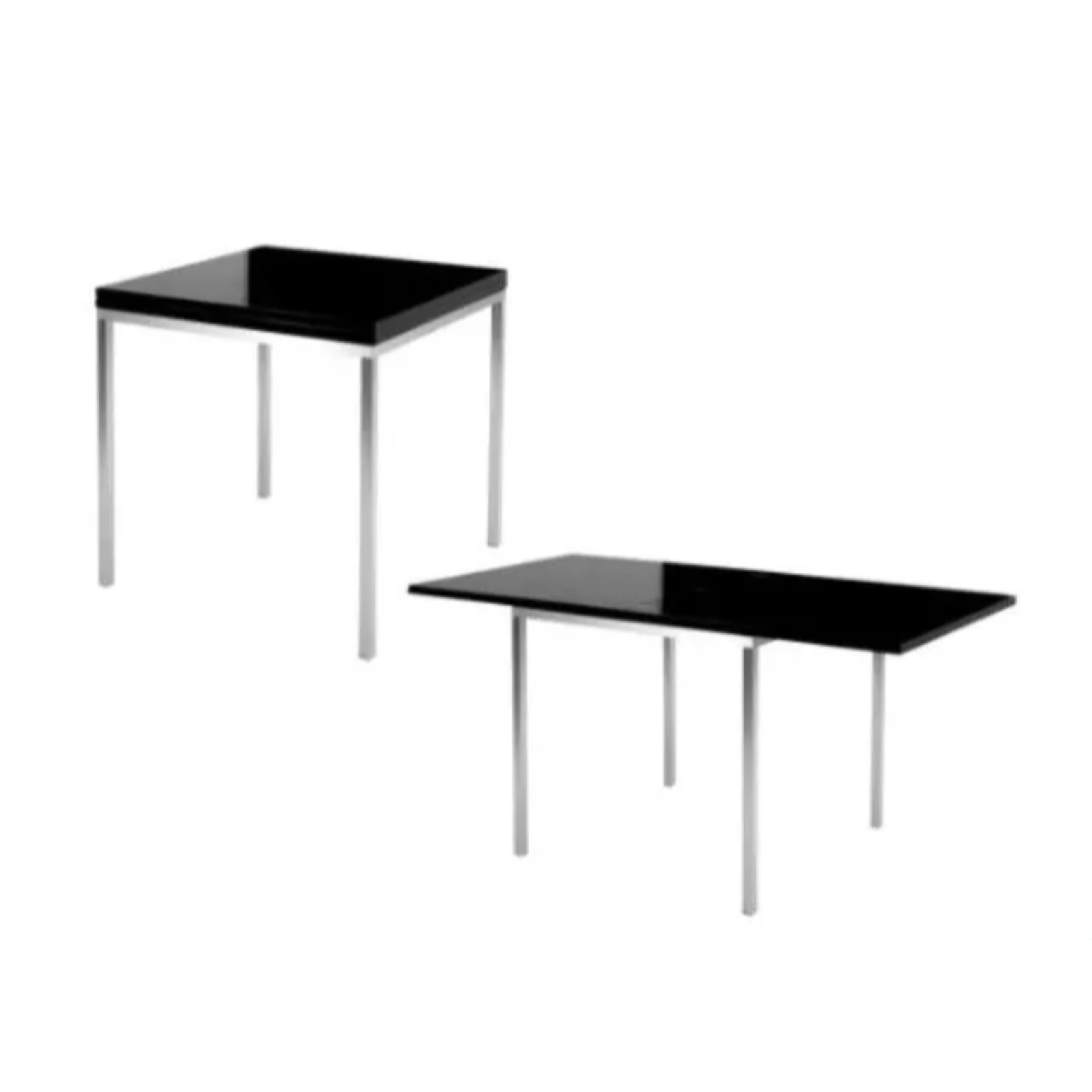 Dwell Dining Table Flick Extendable Dining Table Depop