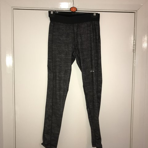 ace678daf9fb4 @blobkhan. 8 months ago. Bradford, United Kingdom. Women's Adidas leggings  gym wear size xs