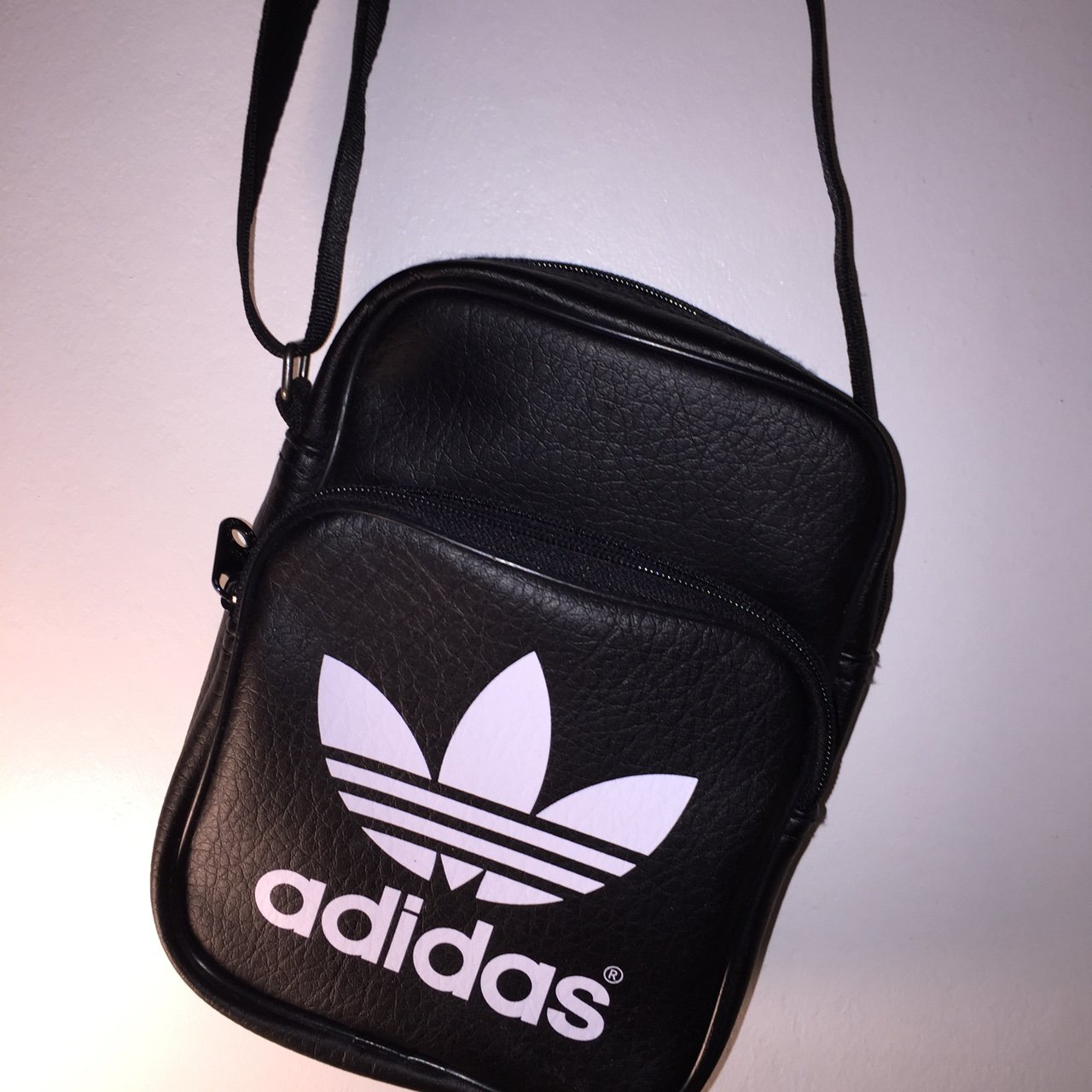 ethanxmcd. 3 months ago. United Kingdom. Adidas originals pouch  hip bag 74782587a43d0