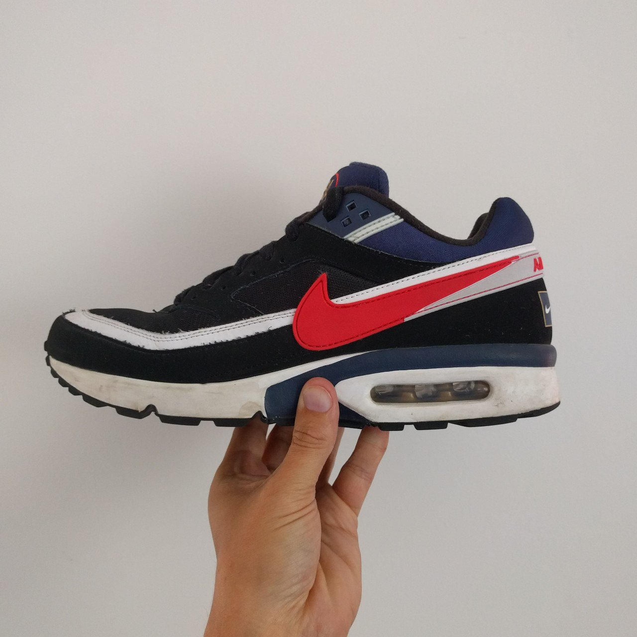 separation shoes 3caec 45ffe 💯 PRICE DROP was £80 💯 - Nike Air Max Olympic       UK 10 - Depop
