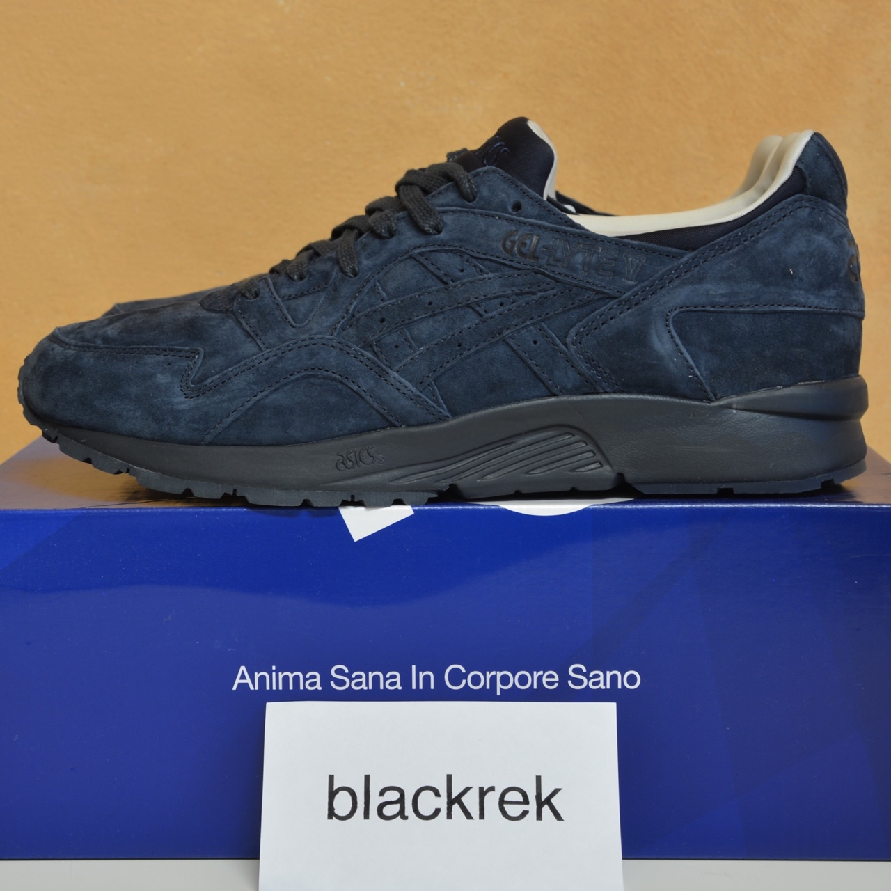 buy popular 5d1b1 caf6d Asics Gel Lyte V x United Arrows US10,5 #asics... - Depop
