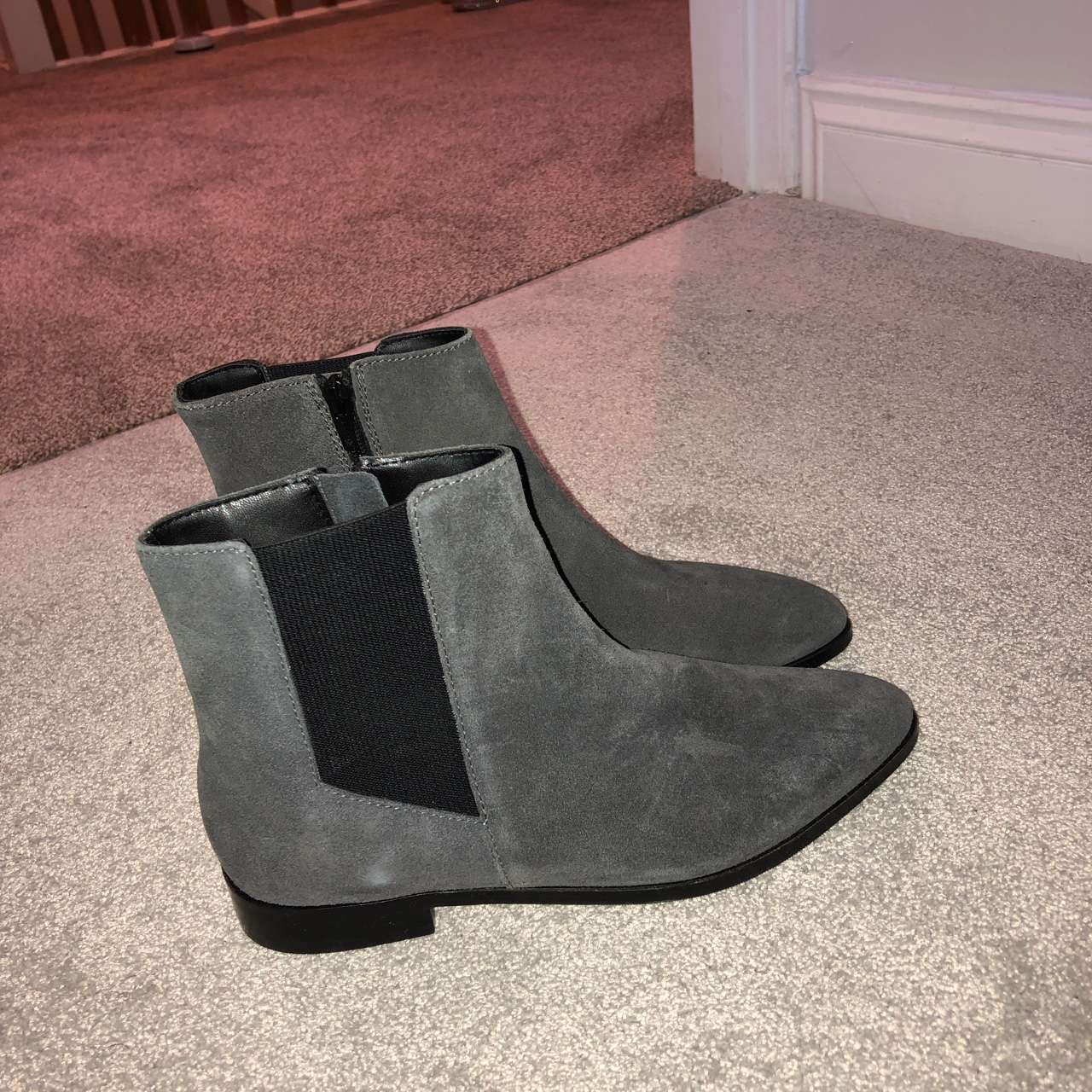 Jasper Conran Ladies Ankle Boots from