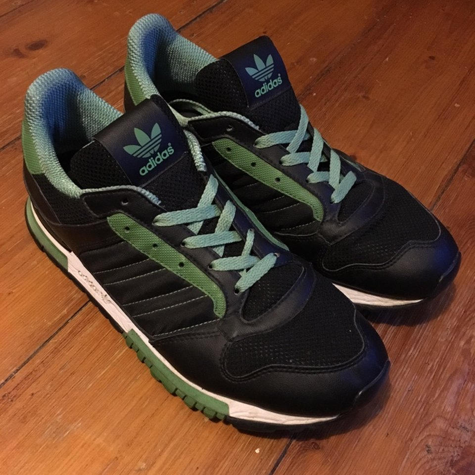 zx600 trainers