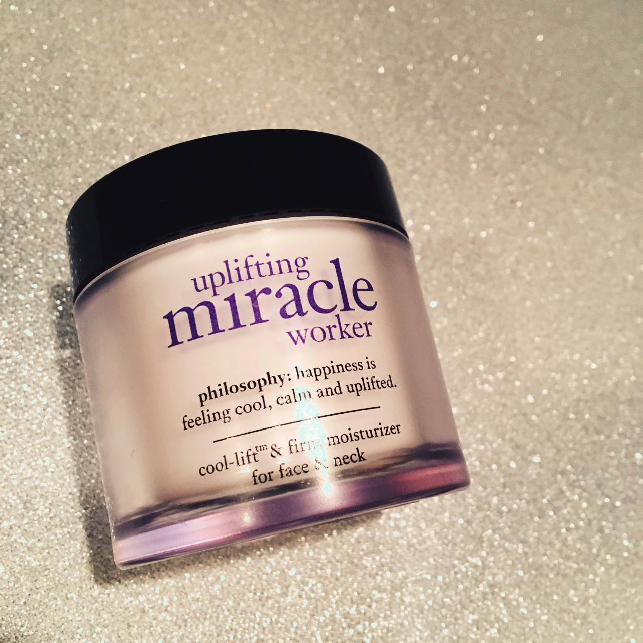 uplifting miracle worker