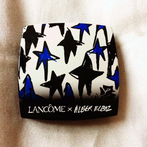 ead672af12e 👀#lancome #alberalbaz #hypnose #stareyes Absolutely A1 of - Depop