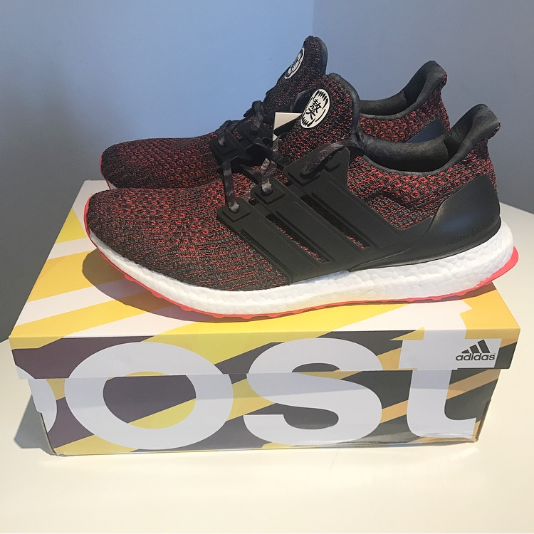 wholesale dealer ff14a 91676 Adidas Ultraboost 4.0 CNY Brand new in box and... - Depop