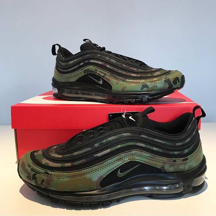 Nike Air Max 97 Country Camo Pack Japan </p>                     					</div>                     <!--bof Product URL -->                                         <!--eof Product URL -->                     <!--bof Quantity Discounts table -->                                         <!--eof Quantity Discounts table -->                 </div>                             </div>         </div>     </div>     