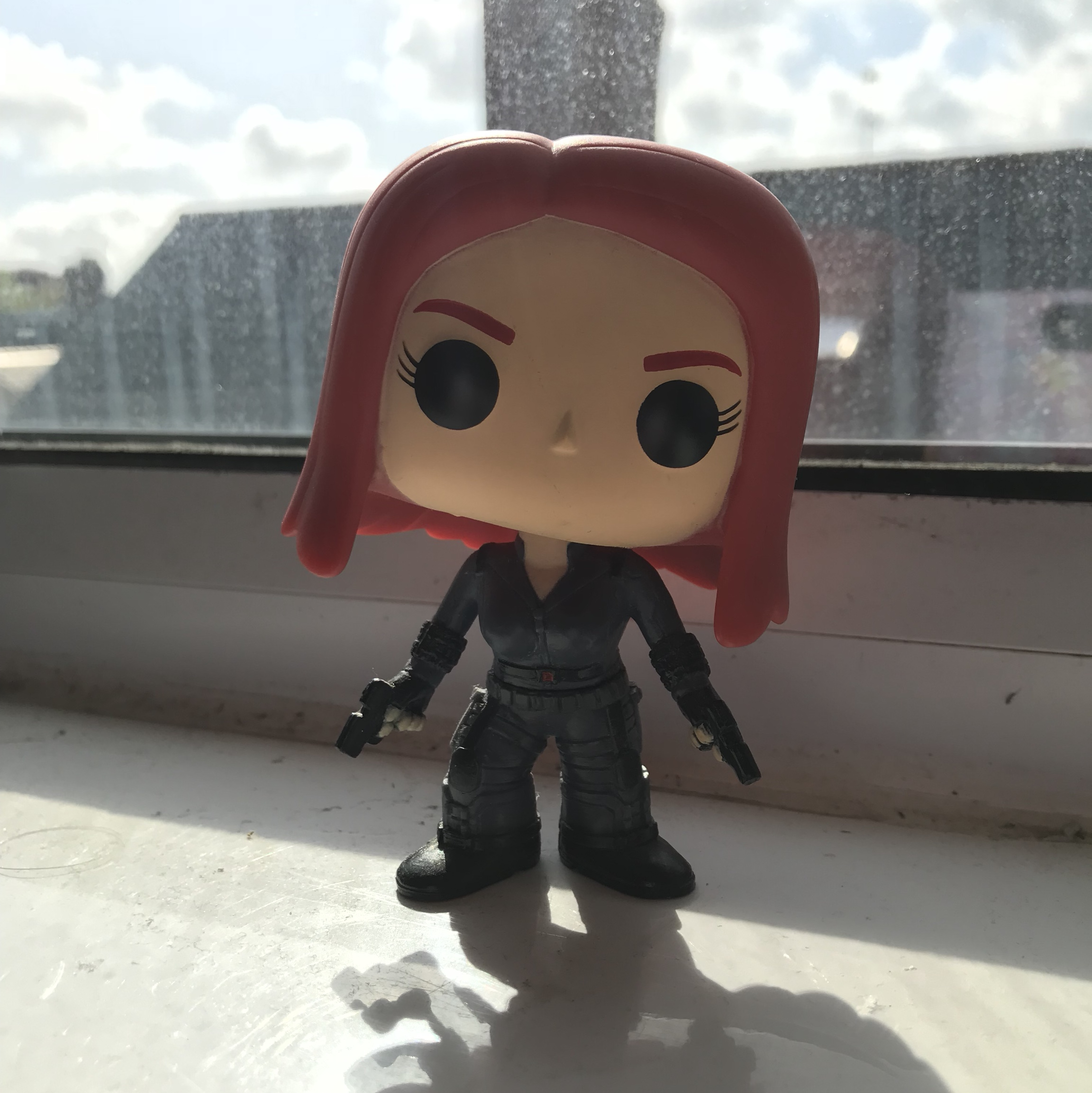 Marvel Captain America The Winter Soldier