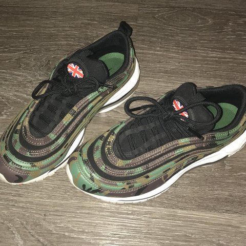 ce0dac18ff @elliegblair. 19 days ago. Todmorden, United Kingdom. Nike air max 97 ...