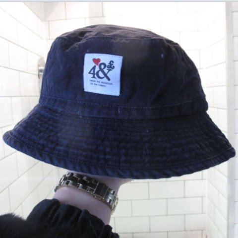 98847bd9734a2 Rare Beechfield Vintage bucket hat from the 80 s.  vintage - Depop