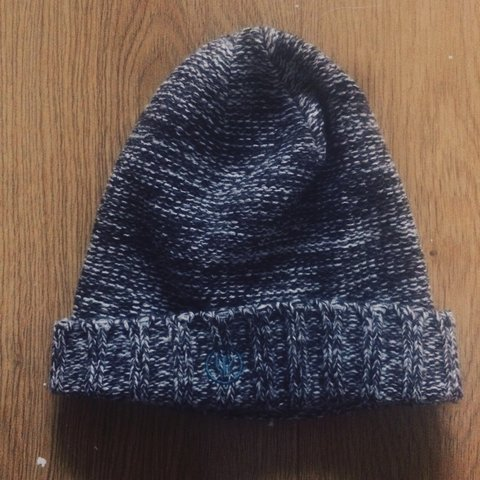 4e7376b2f75 Fat face collects beanie - I received this from my work in a - Depop