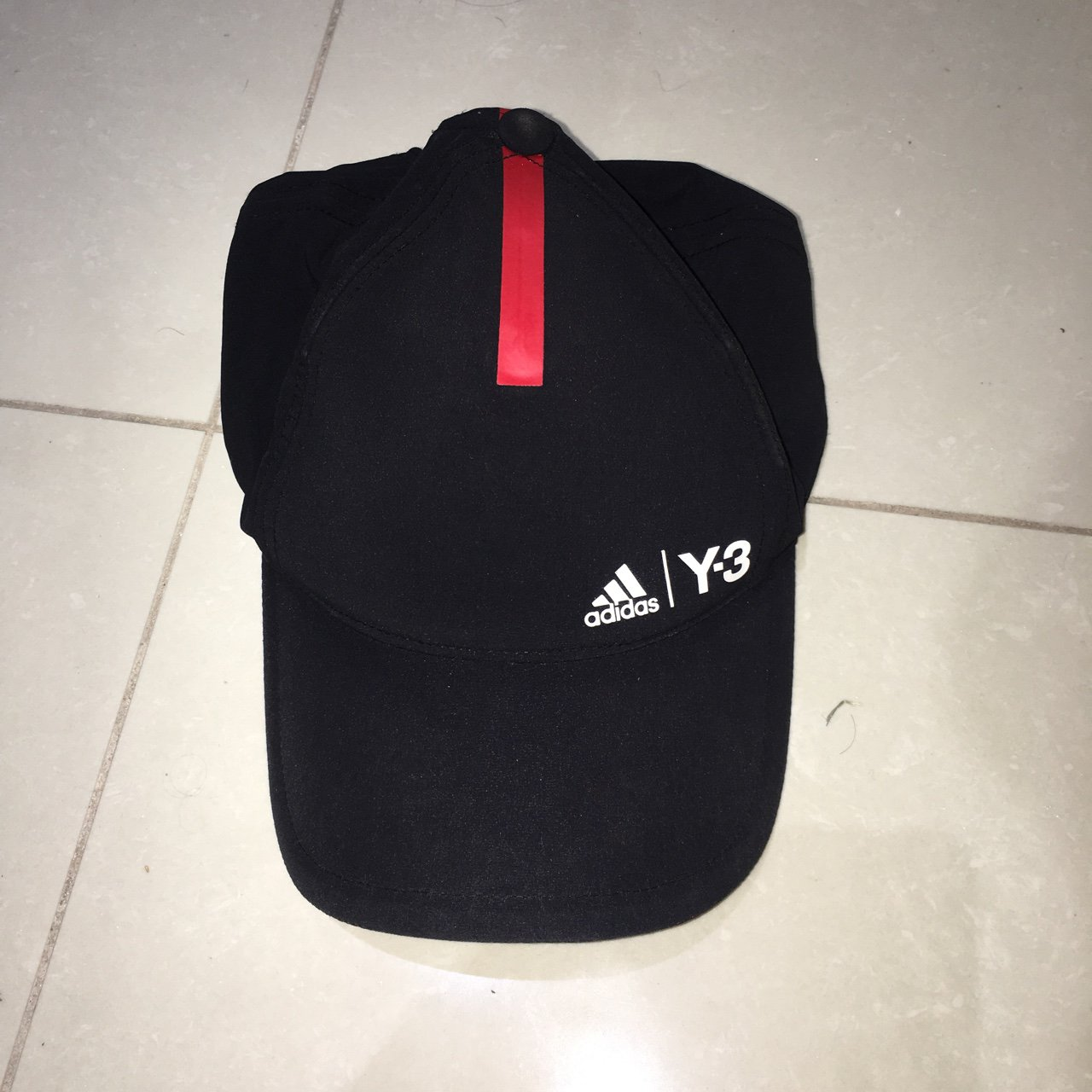 ADIDAS X Y3 HAT never seen before extremely rare! Dri fit - Depop fcf36b3e83a