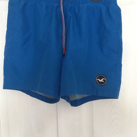 bd6cc82799 @beesty03. 6 days ago. Sevenoaks, United Kingdom. Item: Hollister swim  shorts. Size: XS - would fit ...