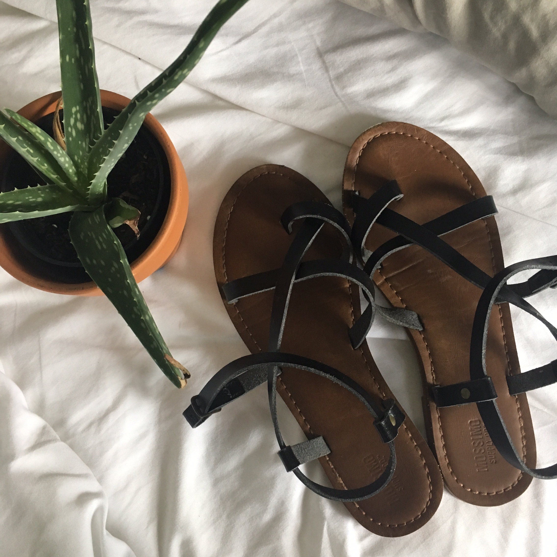 Target/ Mossimo supply co strappy