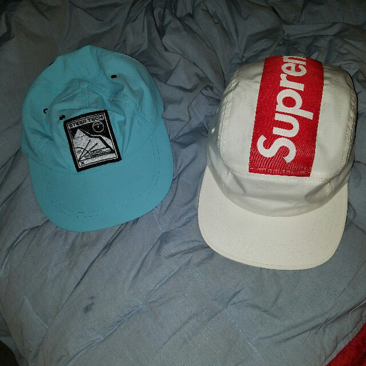 Supreme hats boys and girls- 0 1b02f5dabea